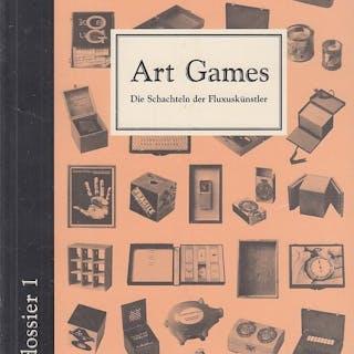 Joseph Beuys / Robert Filliou / Yoko Ono / Dieter Roth /...