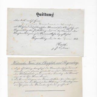 Historischer Verein von Oberpfalz und Regensburg