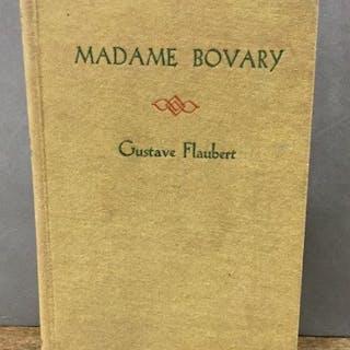 Madame Bovary. Flaubert, Gustave: Fremdsprachige Literatur