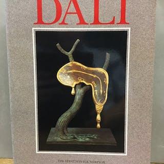 Dali. The Stratton Foundation for the cultural arts