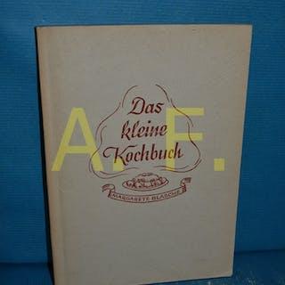 Das kleine Kochbuch
