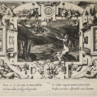 Hystoria Iasonis Thessaliae Principis de Cochica René...