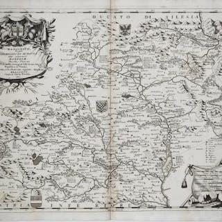 Marcomania hoggidi Marchesato di Moravia