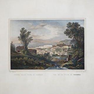 Veduta della Città di Cosenza