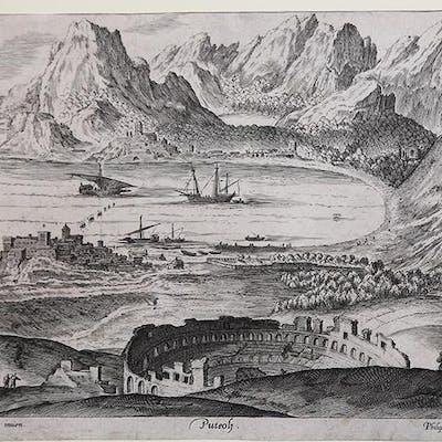 Puteolj Hendrick van CLEEVE Campania,Italia,Pozzuoli