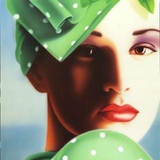 Plakat - Annabelle. Offset. Wenger, Rolf (Illustr.) Plakate