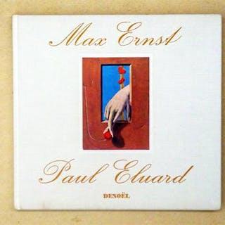 Peintures pour Paul Eluard