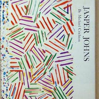 Jasper Johns. Johns, Jasper - Michael Crichton Kunst