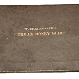 W. Creuzbauer's German Money Guide