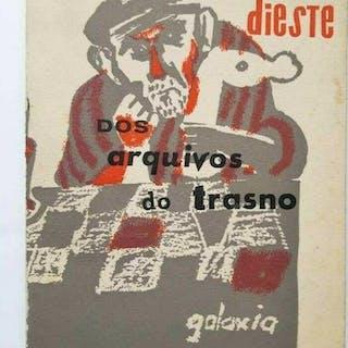 Dos arquivos do trasno. Rafael Dieste