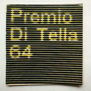 Premio Nacional e Internacional Torcuato Di Tella 1964   ARTE ARGENTINO