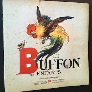 Le Buffon des Enfants (1943) Bernard Roy Childrens