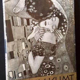 Gustav Klimt (Paul Cadmus's Copy) Emil Pirchan Art