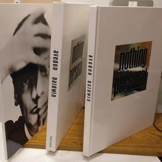 Nothin Personal Richard Avedon and James Baldwin ART,POETRY