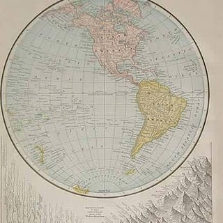 Western Hemisphere