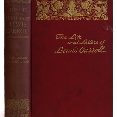 The Life and Letters of Lewis Carroll (Rev