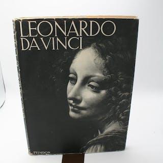 Leonardo Da Vinci. Goldscheider, Ludwig