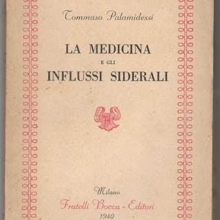 La medicina e gli influssi siderali