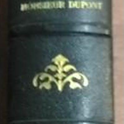 La Pucelle De Belleville, Gustave, Monsieur Dupont