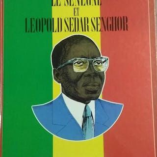 Il était une fois. Le Sénégal et Leopold Sedar Senghor