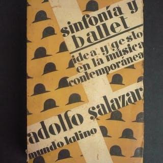 SINFONÍA Y BALLET
