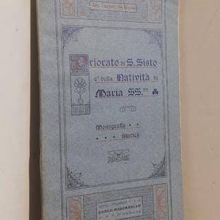 Priorato di san Sisto e della natività di Maria S.S...