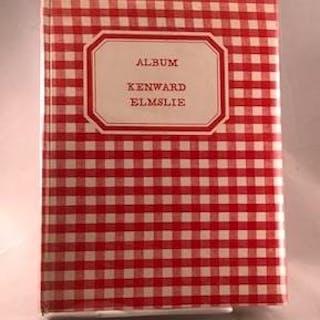Album Elmslie, Kenward Poetry