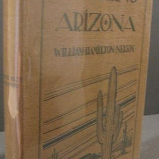 Alluring Arizona Nelson, William Hamilton