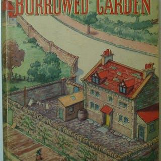 The Borrowed Garden FIDLER, Kathleen Children's