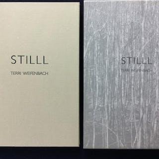 TERRI WEIFENBACH Stilll 2013 Photobook TERRI WEIFENBACH Worlwide Photobooks