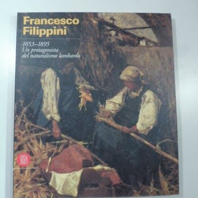 Francesco Filippini 1853-1895