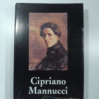 Cipriano Mannucci Umberto Baldini (a cura di) pittura...