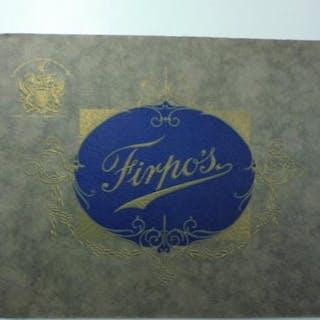 A. Firpo's Ltd