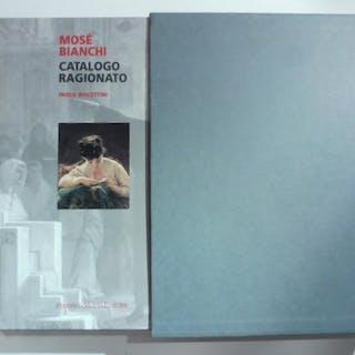Ottone Rosai Michelangelo Masciotta pittura italiana del novecento,simple