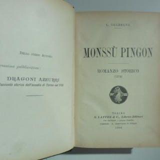 Monssu' Pingon