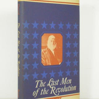 The Last Men of the Revolution Hillard