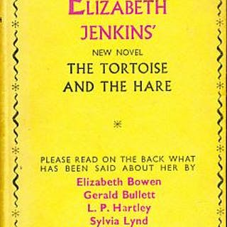 The Tortoise and the Hare. Signed Copy Jenkins, Elizabeth