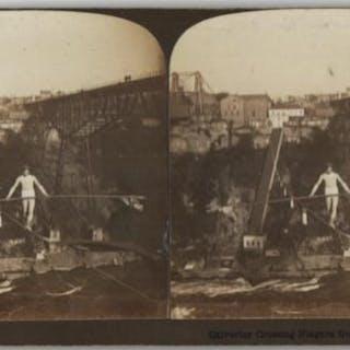 Stereo-Fotografie American Stereoscopic Company