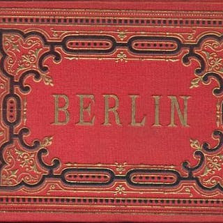 Leporello-Album Berlin