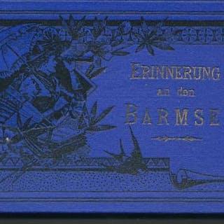 Leporello-Album Barmsee