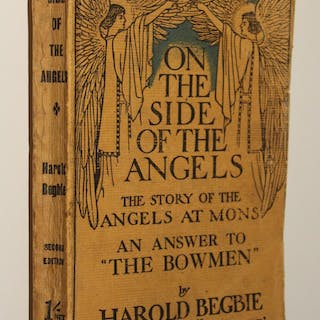 On the Side of the Angels: A Reply to Arthur Machen (The...