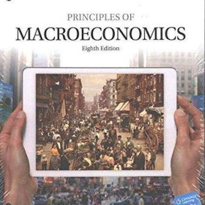 Principles of Microeconomics 9781305971493 1305971493 Mankiw, N. Gregory
