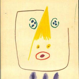 Picasso al lavoro