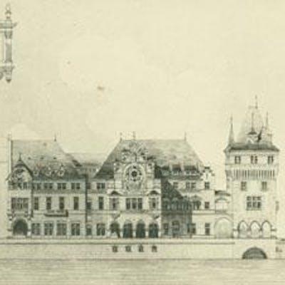 Hotel Municipal en l'Ile: Proposition du Conseil...