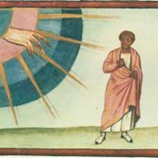 The Cotton Genesis: British Library Codex Cotton Otho B
