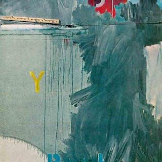 Jasper Johns Kozloff