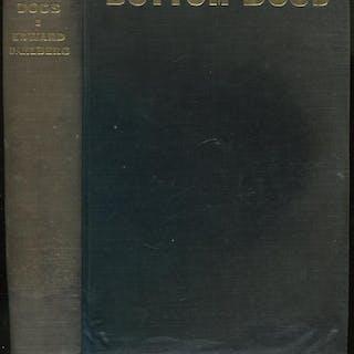Bottom Dogs DAHLBERG, Edward