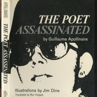 The Poet Assassinated APOLLINAIRE, Guillaume Art / Illustration