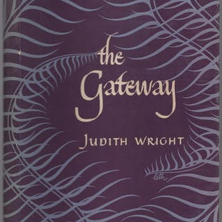 The Gateway WRIGHT, Judith Poetry