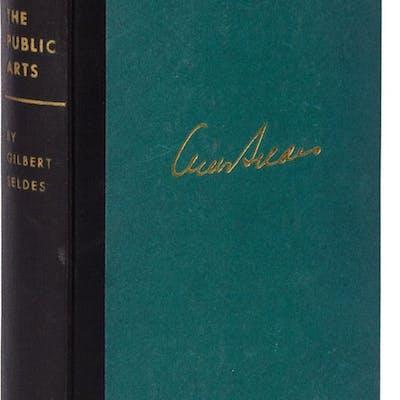The Public Arts SELDES, Gilbert Art / Illustration,Drama